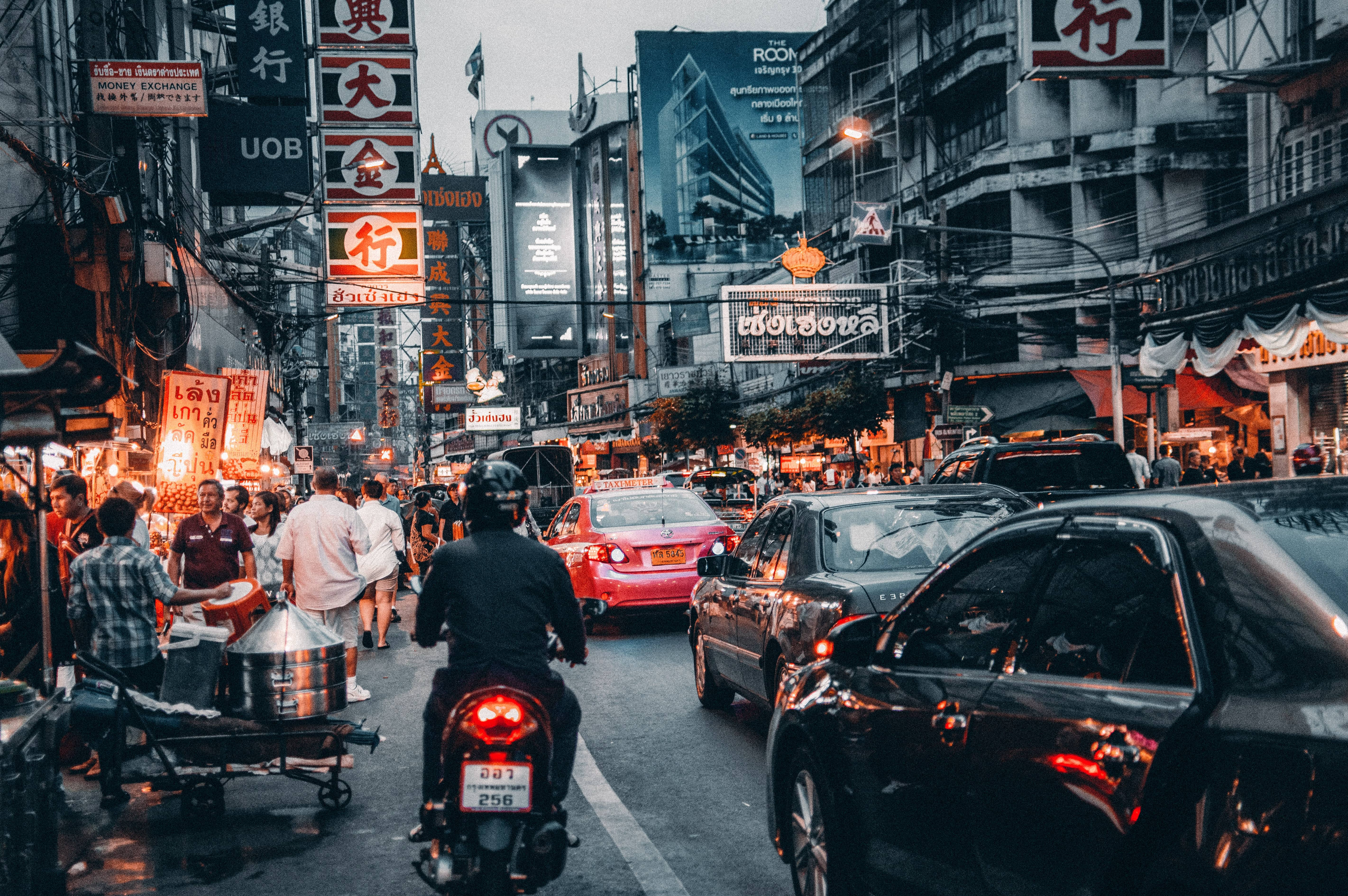 Marihuana Legalisierung in Thailand