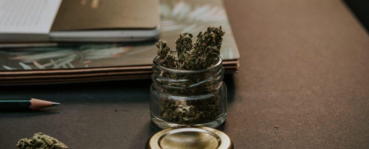 Wie riecht Cannabis?