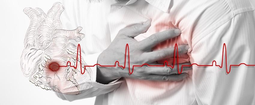 Herzprobleme durch Cannabiskonsum