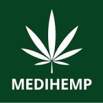 Medihemp logo