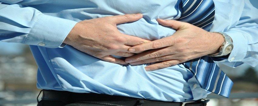 CBD Morbus Crohn