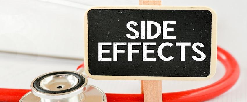 Nebenwirkungen von CBD