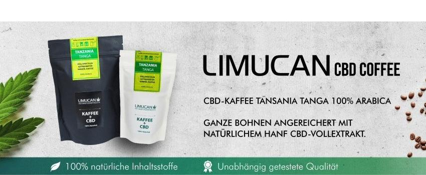 Limucan CBD Koffee