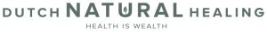 Dutch Natural Healing logo