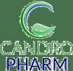 Candopharm logo