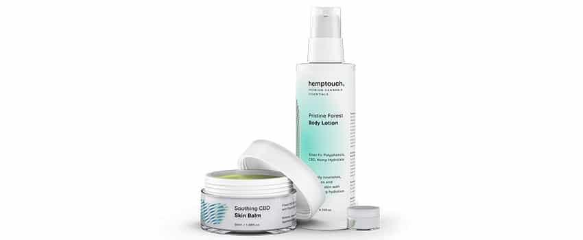 Hemptouch CBD-Kosmetik