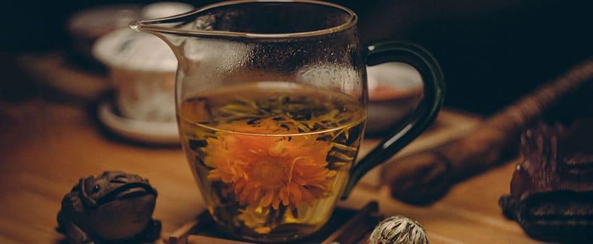 Zubereitungsideen für deinen eigenen CBD Tee
