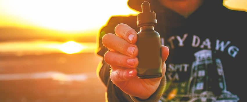 Anwendungsgebiete von THC Öl